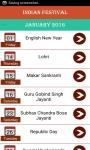 India Festivals screenshot 5/6