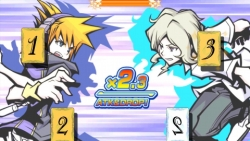The World Ends With You emergent screenshot 5/6