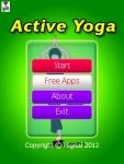 Active Yoga Free screenshot 2/5