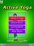 Active Yoga Free screenshot 3/5