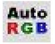 AutoRGB screenshot 1/1