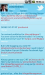 Charlie Sheen-Tweets screenshot 2/3