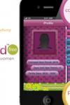 Pink Pad Free (Period & Health Tracker) screenshot 1/1