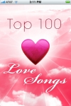 Love Songs  100 Greatest of All Time screenshot 1/1