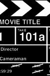 Grat's Film Slate/Clapboard screenshot 1/1