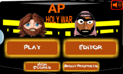 Angry Prophets Holy War screenshot 1/6