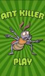 Fun Ant Killer screenshot 1/3