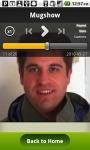 Daily Mugshot Android screenshot 1/1