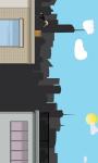 Parkour Roof Riders Lite screenshot 2/2