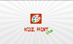 Kidz Paint Lite screenshot 1/6