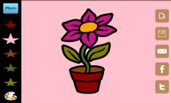 Kidz Paint Lite screenshot 5/6
