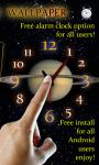 Choose Your Planet Clock screenshot 3/3