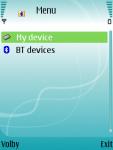 Adrees Phone File Manager screenshot 1/2