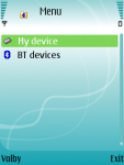 Adrees Phone File Manager screenshot 2/2