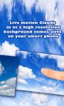 Sky Clouds Live Wallpaper screenshot 3/3