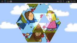 Tricky Diamond Puzzle Free screenshot 1/1