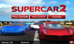 Supercar Road Trip 2 screenshot 1/4