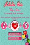 Kalkulator Cinta Sejati screenshot 3/3