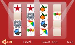 Memory Games For Adults screenshot 2/6
