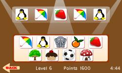 Memory Games For Adults screenshot 5/6