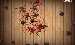 Battlefield Fire III screenshot 3/4