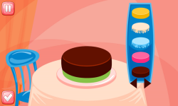 Cute Cake Decoration screenshot 3/6