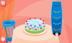 Cute Cake Decoration screenshot 5/6