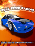 Real Speed Racing - Free screenshot 1/3