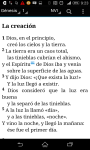Spanish Bible - NVI screenshot 2/3