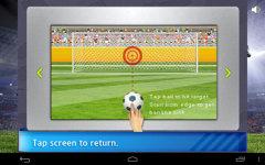 Penalty Shot Skill screenshot 2/6