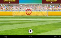 Penalty Shot Skill screenshot 3/6
