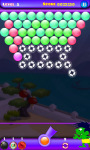 Bubble Shooter Speedy screenshot 2/6