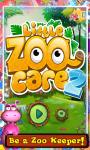Little Zoo Care screenshot 1/6