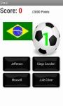 World Cup Quiz 2014 screenshot 3/4