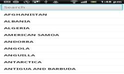 countries-know about it screenshot 1/2