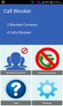 Ultimate Call Blocker for Android screenshot 2/6