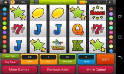 Bitcoin Party Slots screenshot 1/3