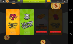 Bitcoin Party Slots screenshot 2/3
