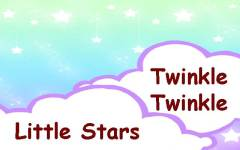 Twinkle Twinkle Kids Poem screenshot 2/3