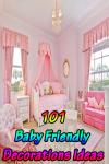 101 Baby Friendly Decorations Ideas screenshot 1/3