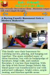 101 Baby Friendly Decorations Ideas screenshot 3/3