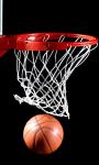 Basketball Live Wallpaper 2 screenshot 1/3