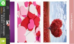 Love and Cute Wallpapers  screenshot 3/4