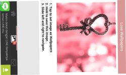 Love and Cute Wallpapers  screenshot 4/4