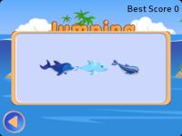 Jumping Dolphin - Ocean Survival screenshot 3/4