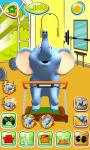 Talking Elephant Best screenshot 6/6
