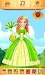 Dress Up Princess Maria screenshot 3/5