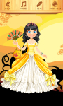 Dress Up Princess Maria screenshot 5/5