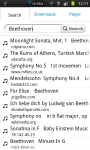 New Mp3 Music Downloader Pro screenshot 3/6