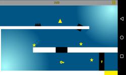 FlyingPyramid screenshot 1/3